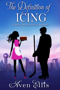 Blog Tour Review: The Definition of Icing