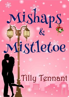 Review: Mishaps and Mistletoe