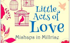 Blog Tour Review: Little Acts of Love