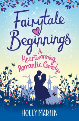 Book News: Fairytale Beginnings Chapter Reveal