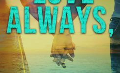 Blog Tour Review: Love Always