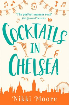 Review: Cocktails in Chelsea
