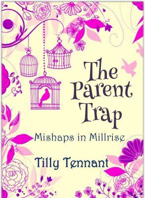 Blog Tour Review: The Parent Trap