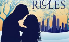 Book News: The Aubrey Rules Cover Reveal