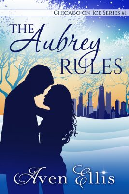 Blog Tour Review: The Aubrey Rules