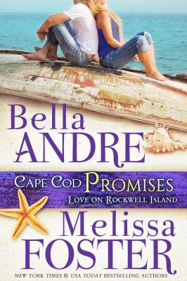 Blog Tour Review: Cape Cod Promises