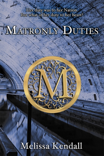 Book News: Matronly Duties Book Blitz