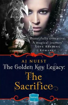 Review: The Sacrifice