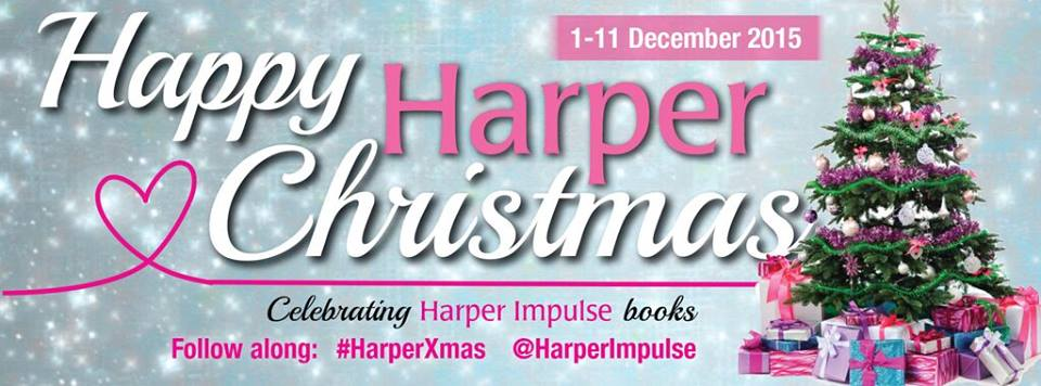 Harper Christmas Q&A With Nikki Moore