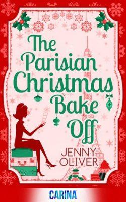 Christmas Spotlight: Jenny Oliver