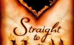 Blog Tour: Straight To Hell