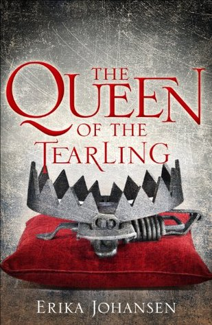 Review: Queen of Tearling