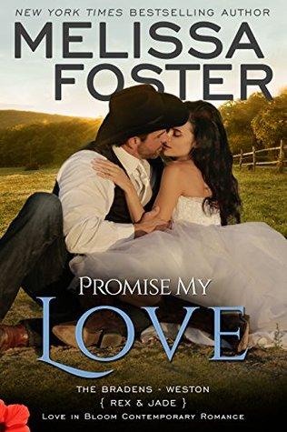 Promise My Love