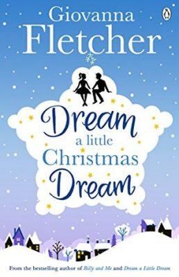 Christmas Spotlight: Giovanna Fletcher