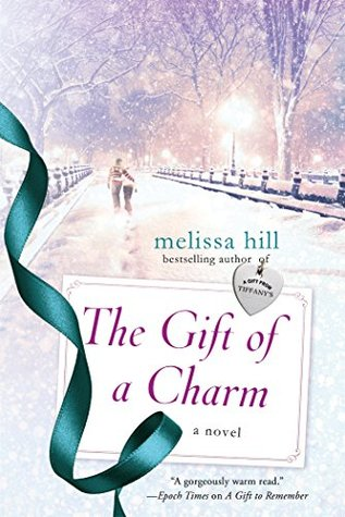 Christmas Spotlight: Melissa Hill