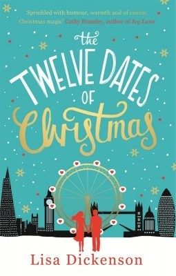 Review: The Twelve Days of Christmas