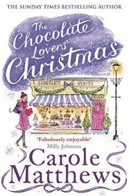 Christmas Spotlight: Carole Matthews