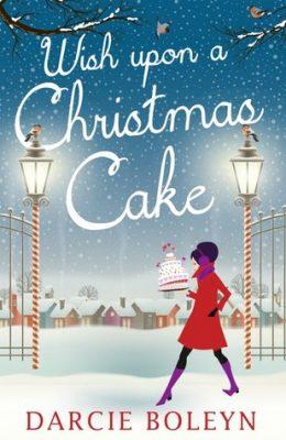 Christmas Spotlight: Darcie Bolyen