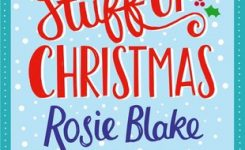 Christmas Spotlight: Rosie Blake