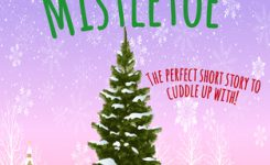 Christmas Spotlight: Laura Barnard