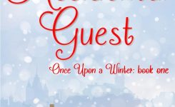 The Accidental Guest Blog Tour