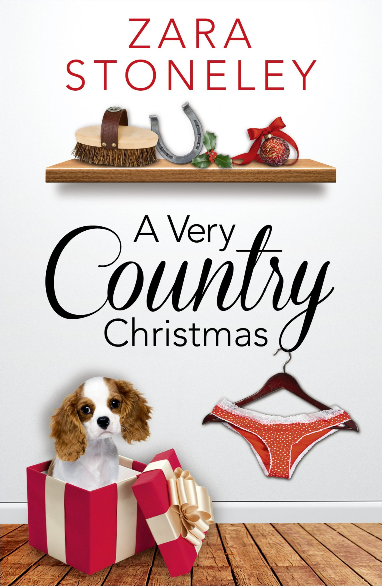 Review: A Very Country Christmas