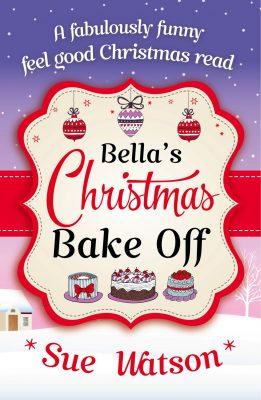 Christmas Spotlight: Sue Watson