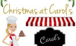 Christmas Spotlight: Nicola Yeager