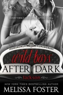 Blog Tour Review: Jackson