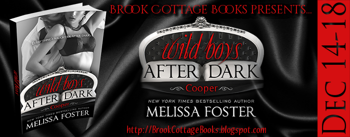 Blog Tour Review: Cooper