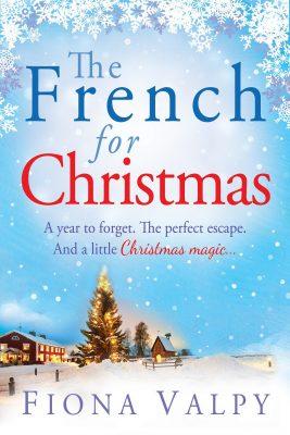 Christmas Spotlight: Fiona Valpy