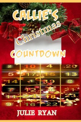 Callie's Christmas Countdown Promo Day