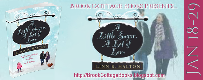 Blog Tour Review: A Little Sugar, A Lot of Love