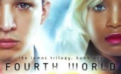 Blog Tour Review: Fourth World