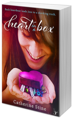 Blog Tour: Heart in a Box