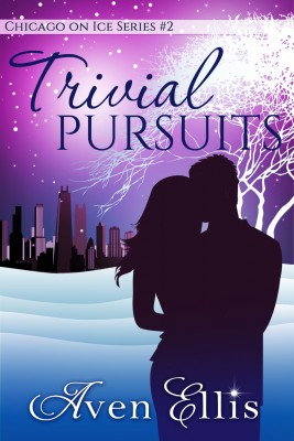 Book News: Trivial Pursuits Release Day
