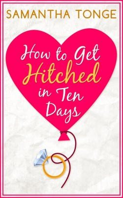 Blog Tour Review: How to Get Hitched in Ten Days