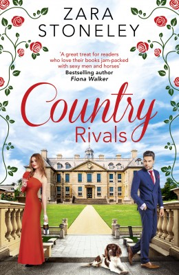 Book News: Country Rivals Cover Reveal