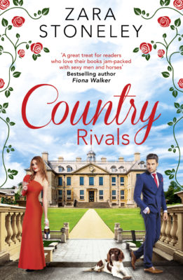 Blog Tour: Country Rivals