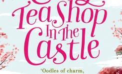 Blog Tour Review: The Cosy Teashop in the Castle