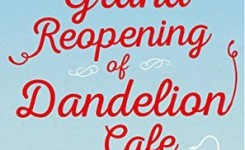 Review: The Grand Reopening of Dandelion Cafe