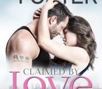 Claimed by Love Blog Tour