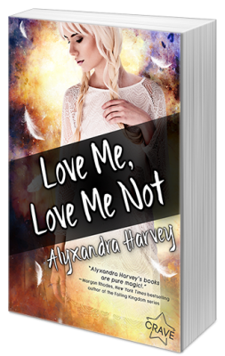 Blog Tour Review: Love Me, Love Me Not