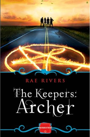 The Keepers: Archer