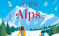 Blog Tour: What Happens in the Alps