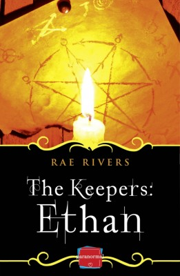 Blog Tour: The Keepers: Ethan