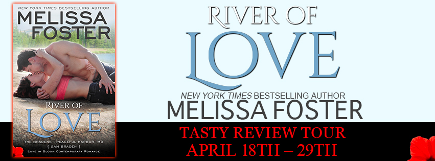 Blog Tour Review: River of Love