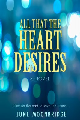 Book News: All That My Heart Desires Cover Reveal