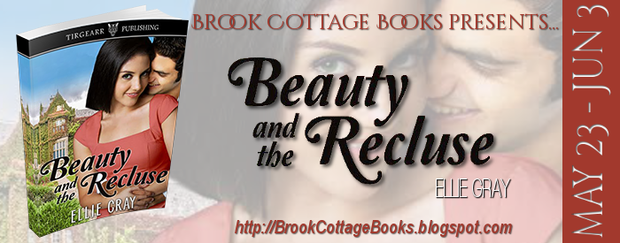 Blog Tour: Beauty and the Recluse