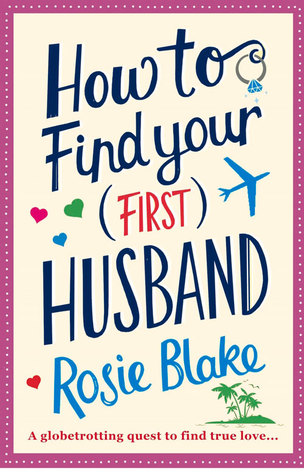 Friday in Focus with Rosie Blake